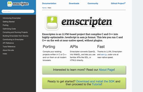 Eric Elliott's essential JavaScript links or The way of the